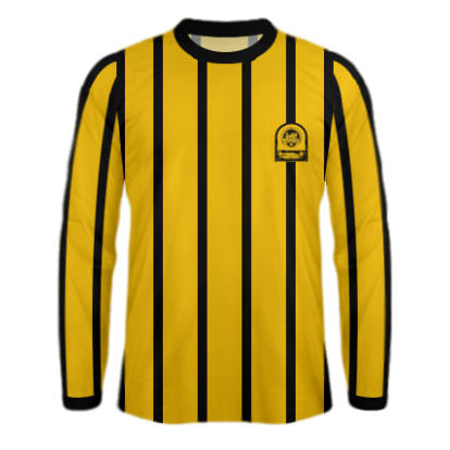 1966/67 Home