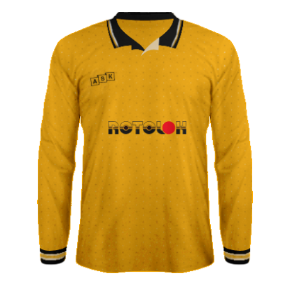 1991/92 Home