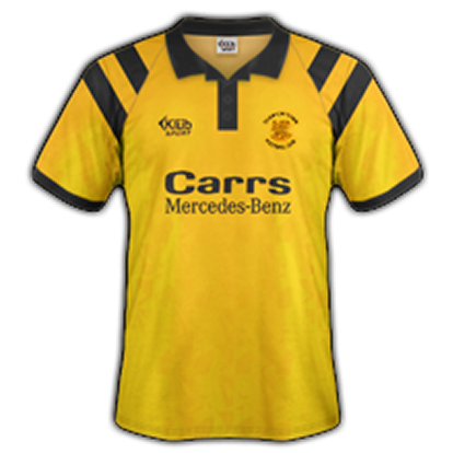 1995/98 Home