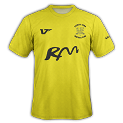 2011/12 Home