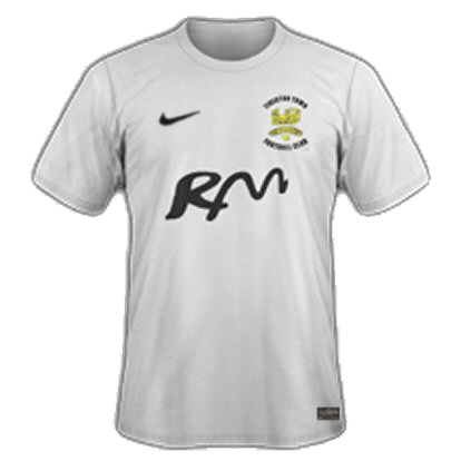 2012/13 Home