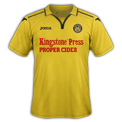 2014/15 Home