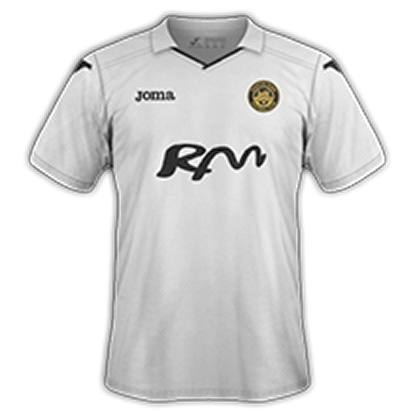 2015/17 Home