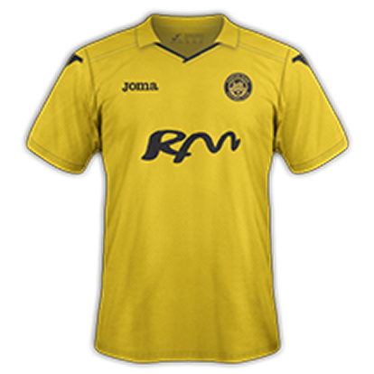 2015/16 Home