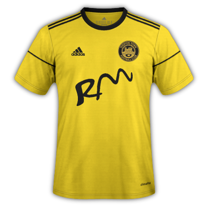 2018/19 Home